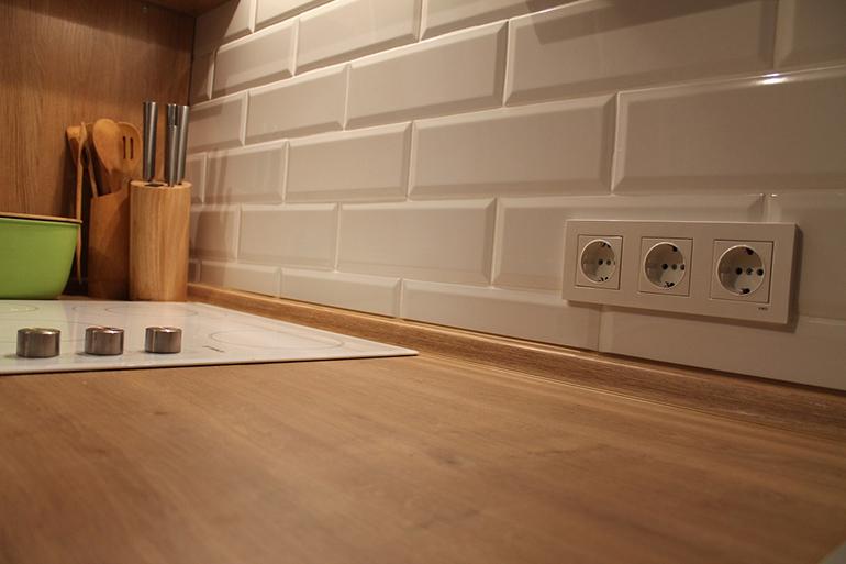 Кухонное помещение