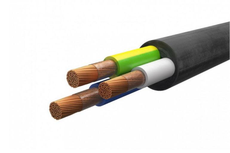 Отличие кабеля